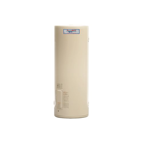 Aquamax Electric Storage 125L Stainless Steel Hot Water Heater