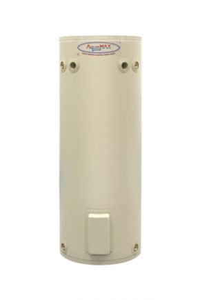 Aquamax Electric Storage 125L Vitreous Enamel Hot Water Heater