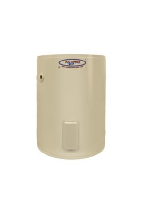 Aquamax Electric Storage 160L Squat Vitreous Enamel Hot Water Heater