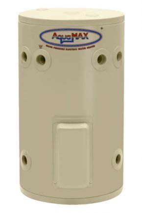 Aquamax Electric Storage 50L Vitreous Enamel Hot Water Heater