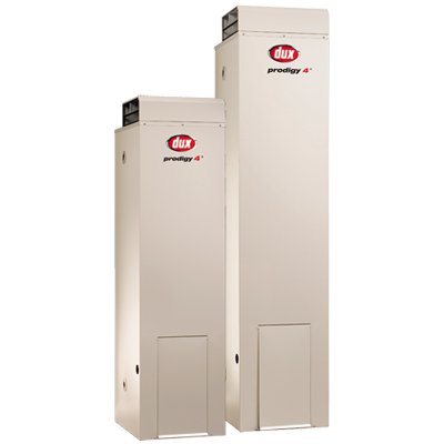 Dux Prodigy 4 Gas Storage Hot Water Heater