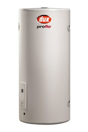 Dux Proflo 125L Electric Storage Hot Water Heater