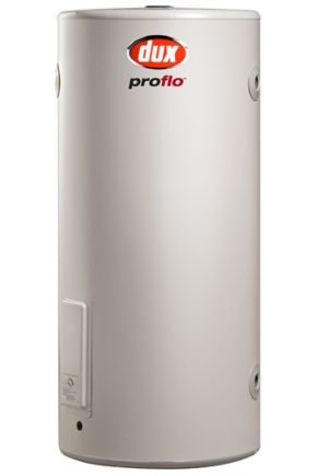 Dux Proflo 250L Electric Storage Hot Water Heater