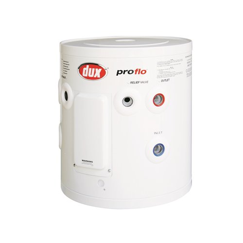 Dux Proflo 25L Electric Storage Hot Water Heater