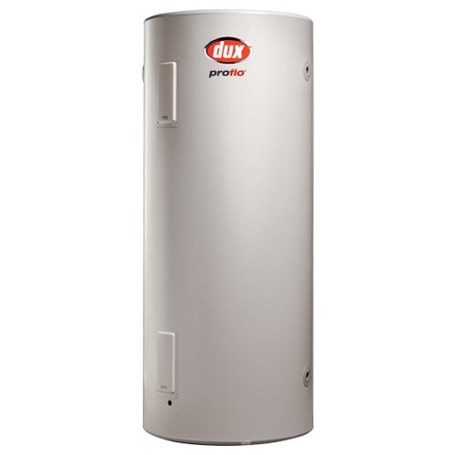 Dux Proflo 400L Twin Electric Storage Hot Water Heater