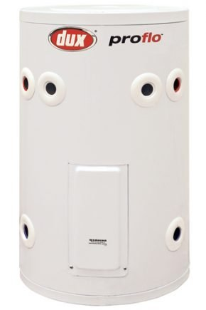 Dux Proflo 50L Electric Storage Hot Water Heater