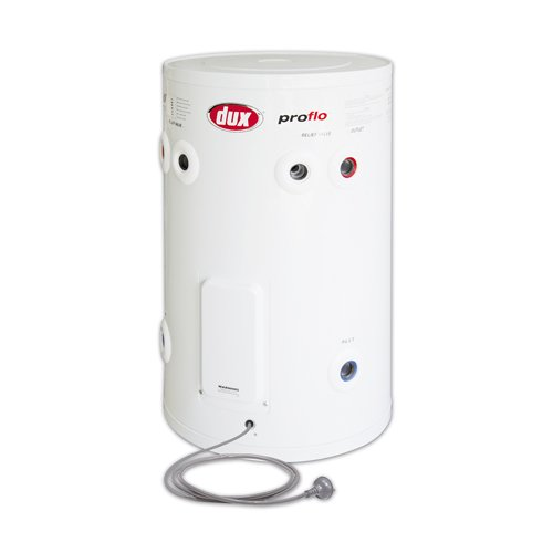 Dux Proflo 50L Plug In Electric Storage Hot Water Heater