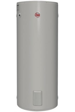 Rheem 491400 412L Electric Hot Water Heater