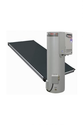 Rheem Loline 160L Solar Hot Water Heater