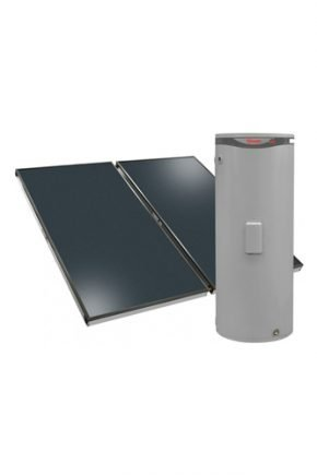 Rheem Loline 325L Solar Hot Water Heater