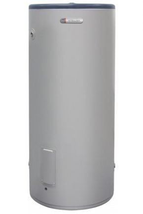 Rheem Stellar 250L Stainless Steel Electric Hot Water Heater