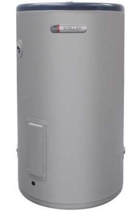 Rheem Stellar 80L Stainless Steel Electric Hot Water Heater