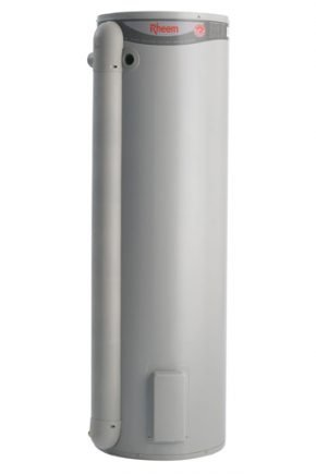 RheemPlus Electric 125 Litre Hot Water Heater