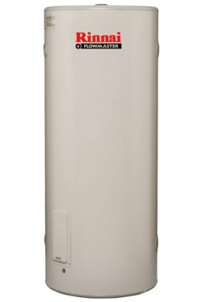 Rinnai FLOWMASTER 160L Electric Storage Hot Water Heater