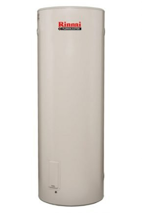 Rinnai FLOWMASTER 315L Electric Storage Hot Water Heater
