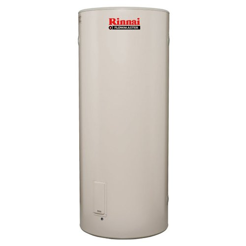 Rinnai FLOWMASTER 400L Electric Storage Hot Water Heater