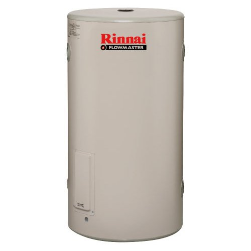Rinnai FLOWMASTER 80L Electric Storage Hot Water Heater