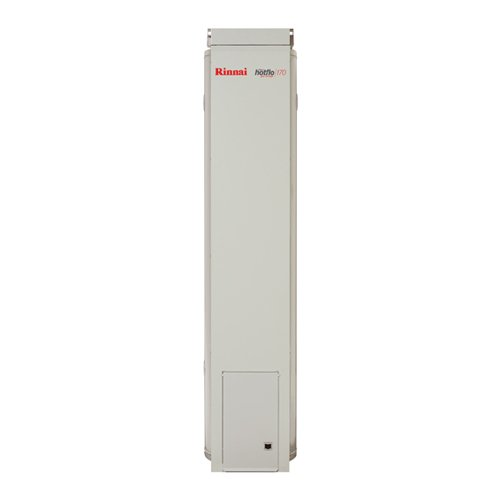 Rinnai Hotflo 170L Gas Storage Hot Water Heater