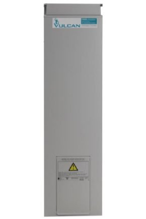 Vulcan Gas Storage 641 Hot Water Heater